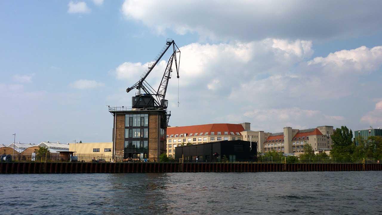 SPREEPERLE Bootsvermietung Berlin