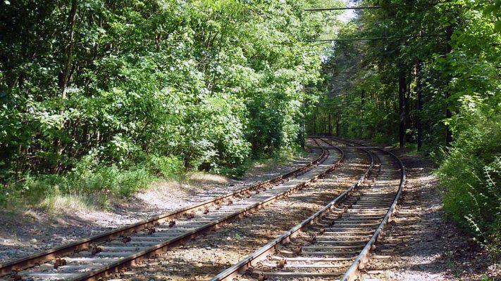 Uferbahn nach Alt-Schmöckwitz - TRAM68 - Schmöckwitz-Grünauer-Uferbahn