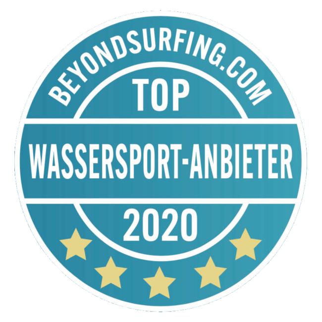Spreeperle ist Wassersport-Anbieter 2020